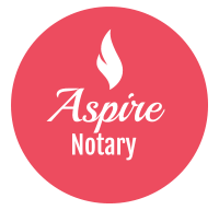Aspire Notary South Carolina-Every Stamp Counts With US.